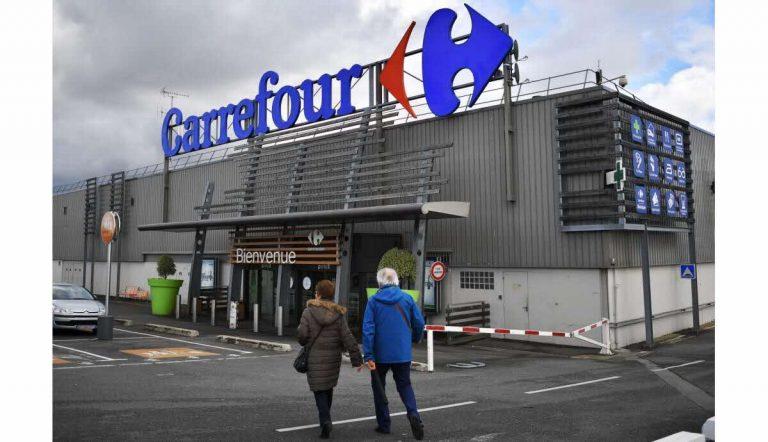 Carrefour partenaire Emrys la Carte
